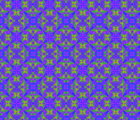 Fractal 304 fabric by anneostroff on Spoonflower - custom fabric