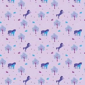 Unicornfamily_violet