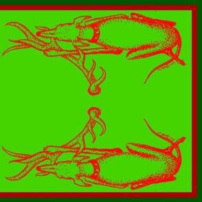 Antler_Whippet1_Inktober1-Green&RedFor Christmas!