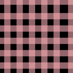 Indy Bloom Design Gingham Pink