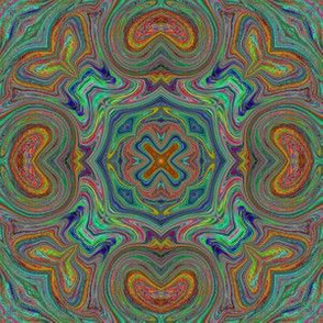 Scribble tile 20