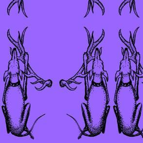 Antler_Whippet1_Inktober1-lavendar