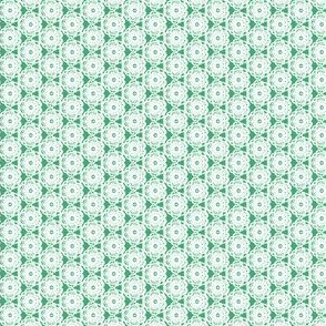 Indy_bloom_design_Santa_Lace_Green A