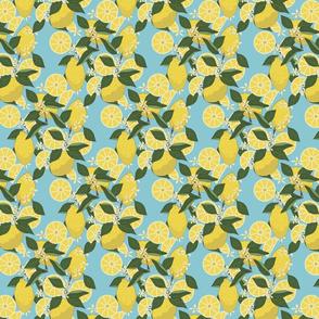 Lemon_pattern_repeating_design_