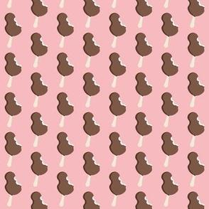 Ice Cream Bars - Pink