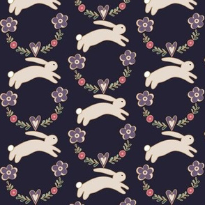 Running Bunny