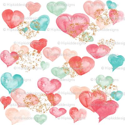 Sweet Hearts (Micro)
