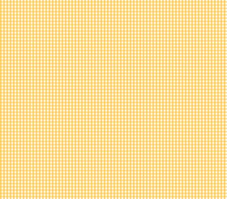 gingham golden honey fabric by misstiina on Spoonflower - custom fabric