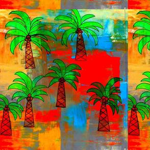 Palm Tree Frenzy