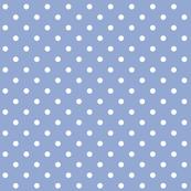 serenity polka dots