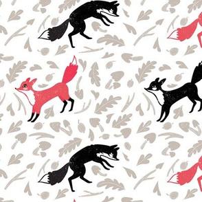 Foxy_Pattern