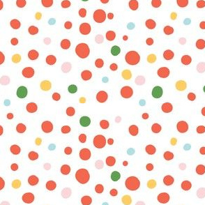 Dotted dots
