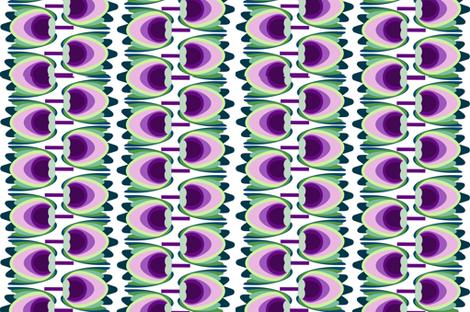 California Artichoke fabric by twilfley on Spoonflower - custom fabric
