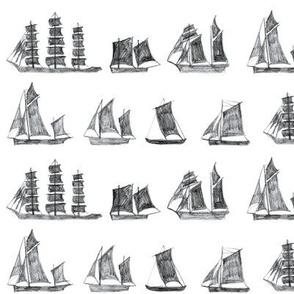 Straight Ships