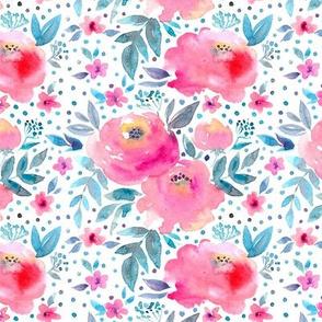 Sweetness Florals
