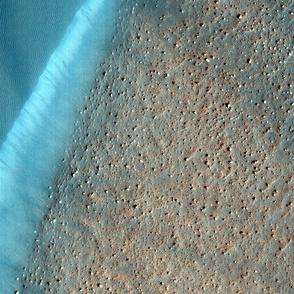 Dark Dust Devil Tracks on Mars