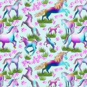 Unicorns_on_pale_turq_shop_thumb