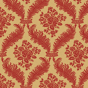 The Windsor Damask 1a