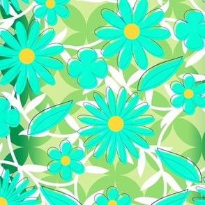 floral_leaves1