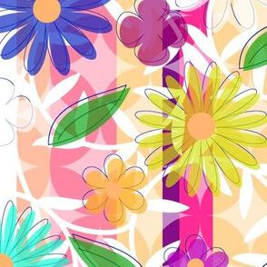 floral_leaves18