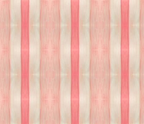 Citrus Pink Stripe Coordinate fabric by erica_lindberg_designs on Spoonflower - custom fabric