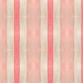 Citrus Pink Stripe Coordinate