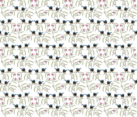 Rrr2_fairy_wren_pink_blossoms_shop_preview