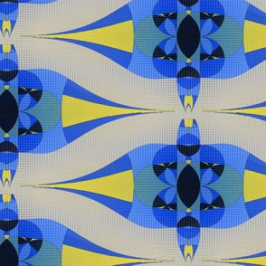 Horus (Blue)