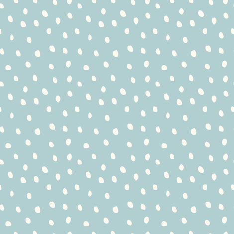 alpine snow fabric by shindigdesignstudio on Spoonflower - custom fabric