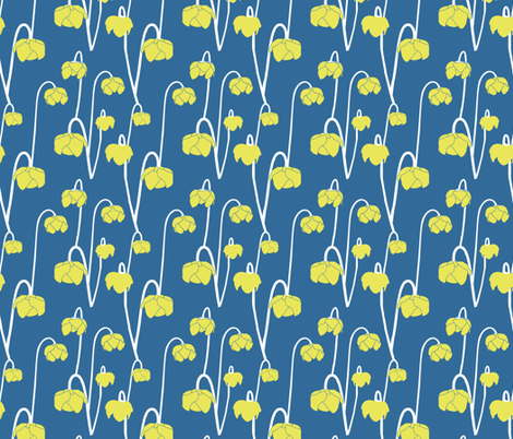 ppt fabric by krista_power on Spoonflower - custom fabric