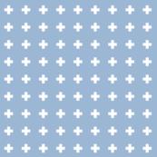 cerulean cross +