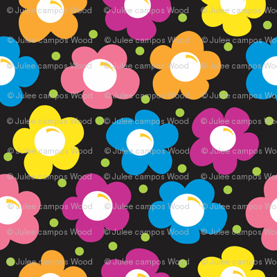 Daisy Chains BLACK large