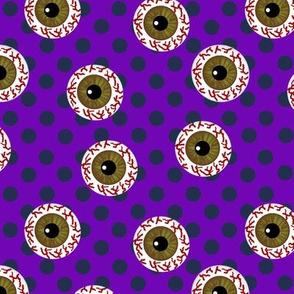 Halloween Eyeballs!