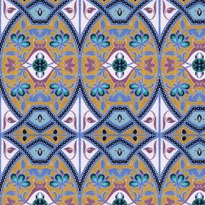 arabesque 49