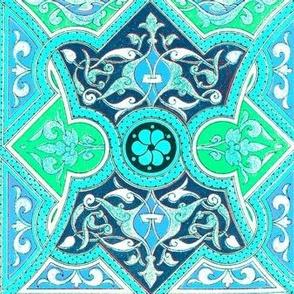 arabesque 54
