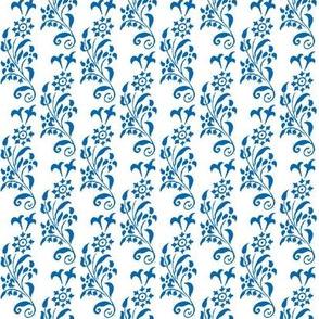 blue dells