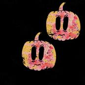 Lil' Pumpkins | Pattern