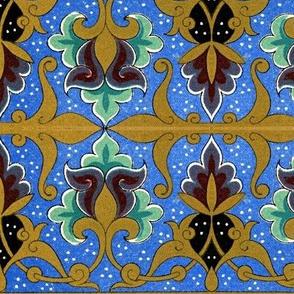 arabesque 63