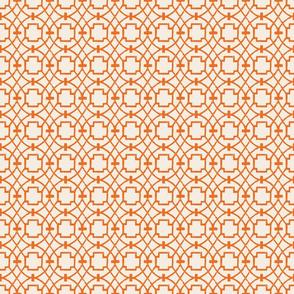 Trelliagio Tangerine Small