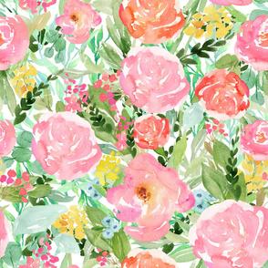 "36"" Floral Love"