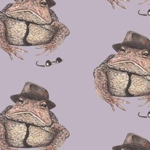 Bruno Toad