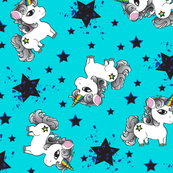 Unicorns&Stars