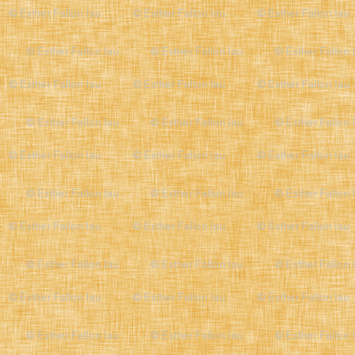 Wintry Wood solid linen (gold)