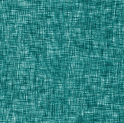 Wintry Wood Solid Linen (teal) fabric by nouveau_bohemian on Spoonflower - custom fabric