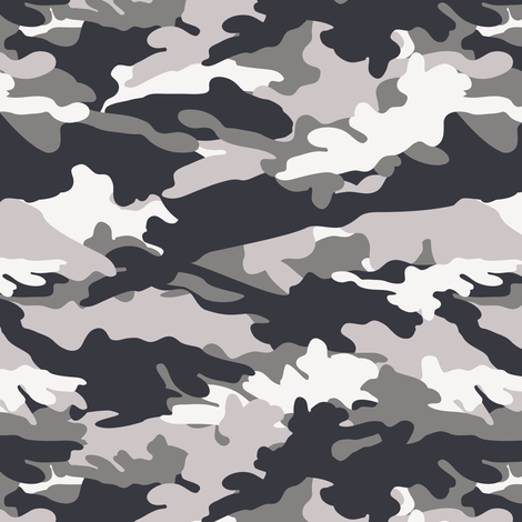 C3 - camouflage  fabric by littlearrowdesign on Spoonflower - custom fabric