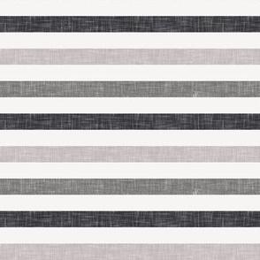 linen stripes - C3 coordinate