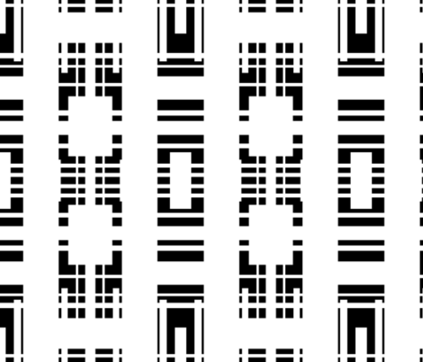 Half_House fabric by blayney-paul on Spoonflower - custom fabric