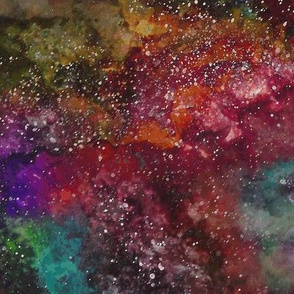 Ink Galaxy