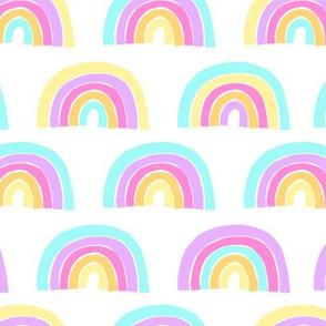 Hey Its A Rainbow!