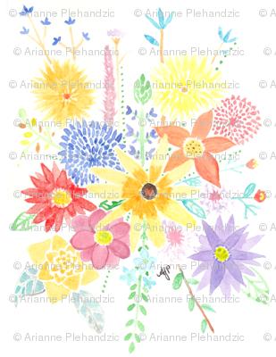 ARIANNESJOY-_BUTTERFLY_FLOWERS_PRINT